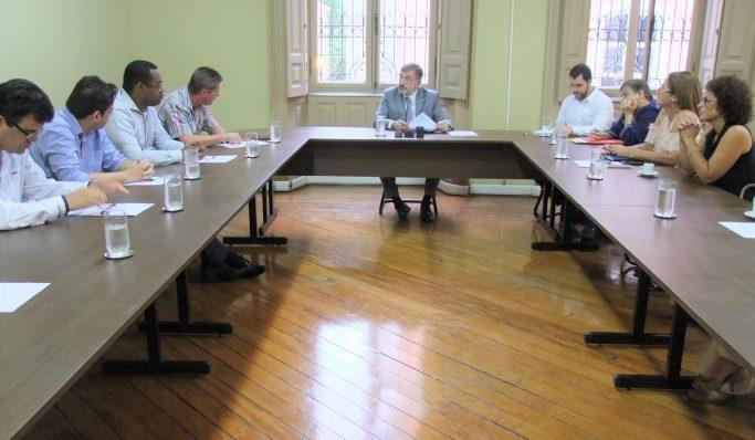 Secretário da Justiça diz que não há verba para conclusão do Fórum de Osasco