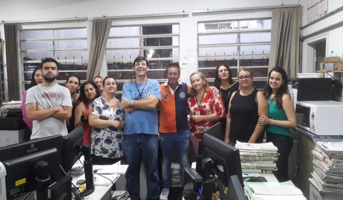 Diretoria da Apatej visita mais de 20 cidades na semana que antecede Assembleia