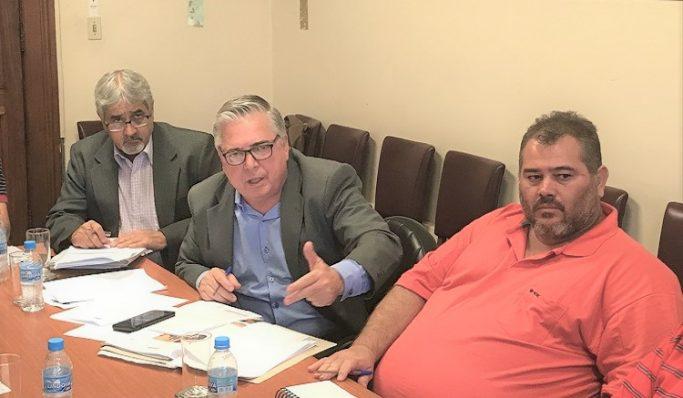Comissão do TJ-SP recebe entidades para debater Nível Universitário para Escreventes