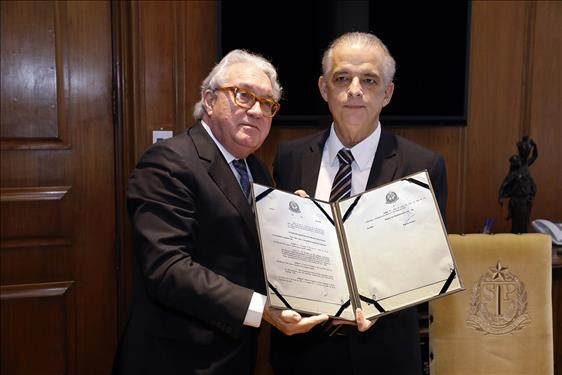 Governador sanciona lei que destina 70% das taxas judiciárias ao TJ-SP