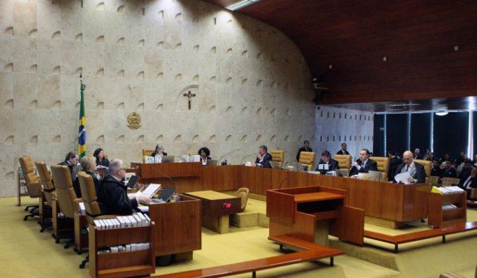Aumento de 16% para ministros do STF é inoportuno, diz Apatej